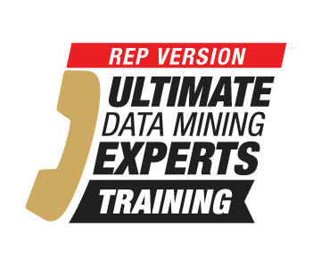 Rep Version: Ultimate Data Mining Experts Training Course